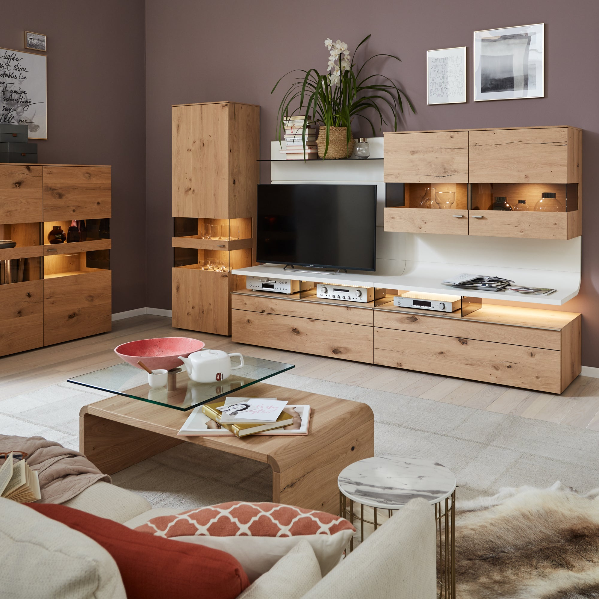 Gwinner Treviso Collection