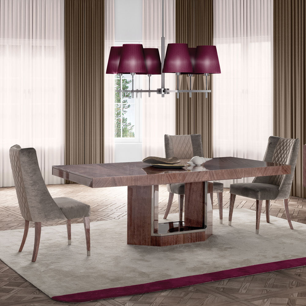Aleal Madison Dining Table