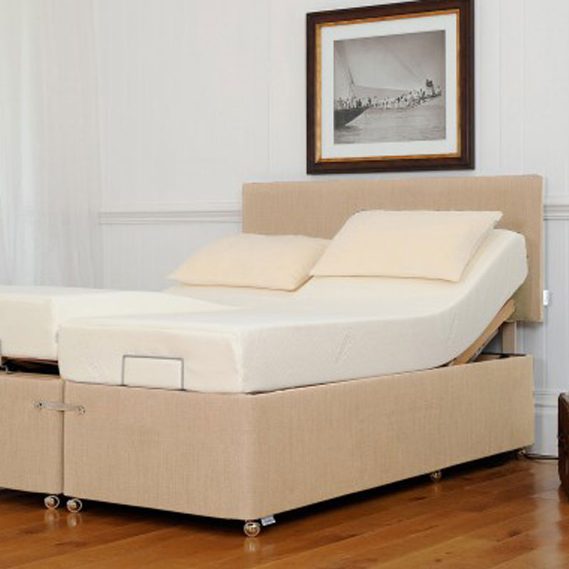 Ardennes Adjustable Massage Divan