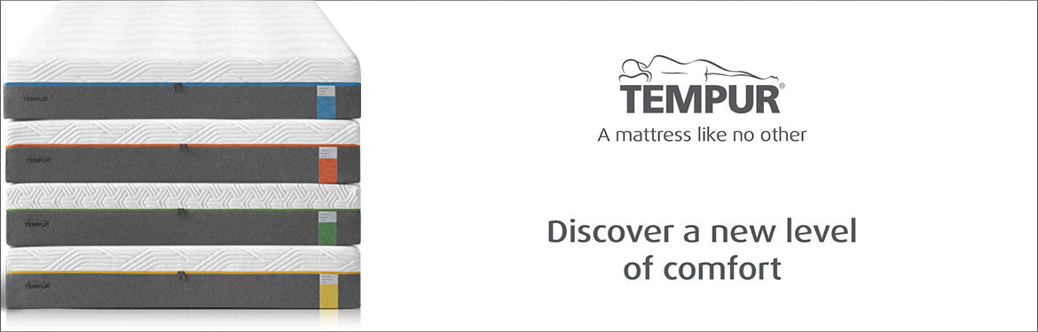 Shop Tempur today and find your perfect fit
