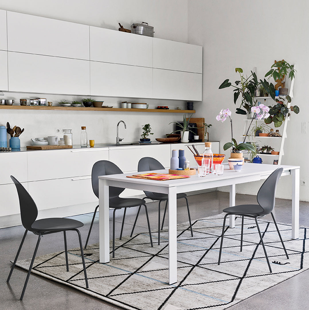Calligaris Duca 130(190)cm Extending Dining Table
