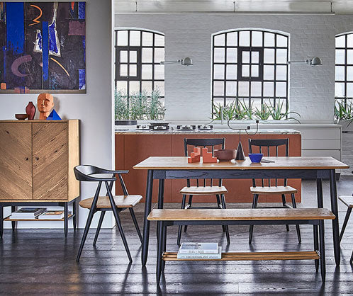 Ercol Monza Dining
