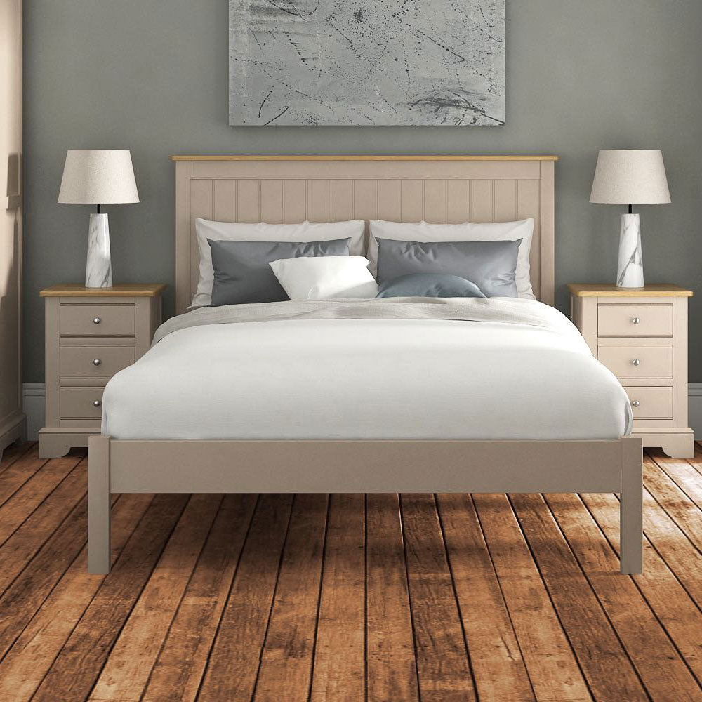 Harmony bedroom collection