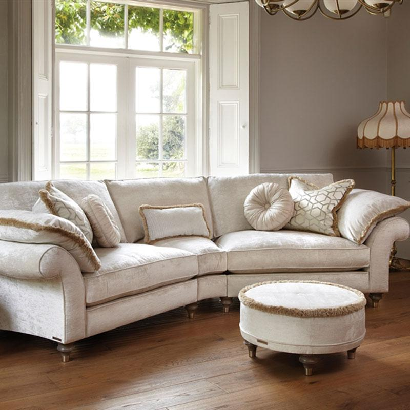 Duresta Harvard Corner Sofa