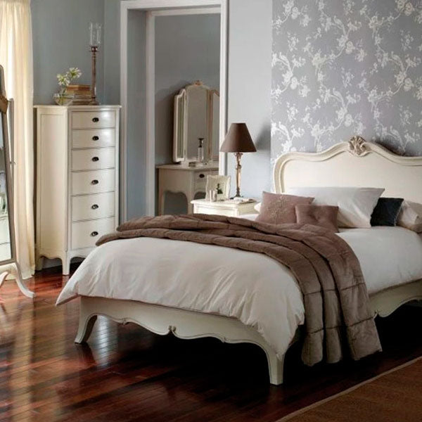 Isabel King Size Bed Frame