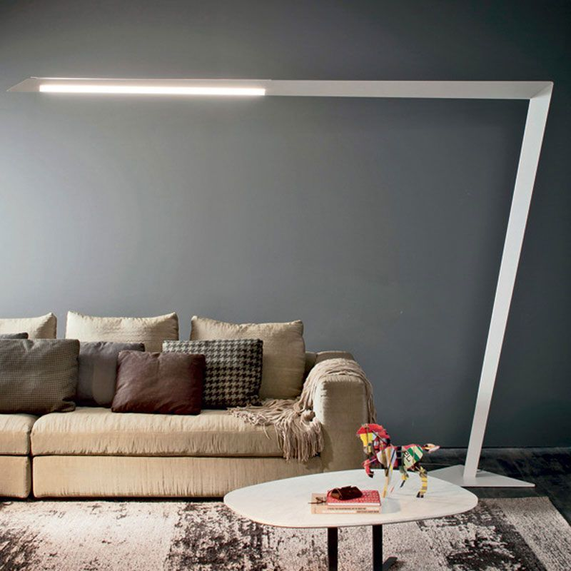 Cattelan Italia Zed Floor Lamp