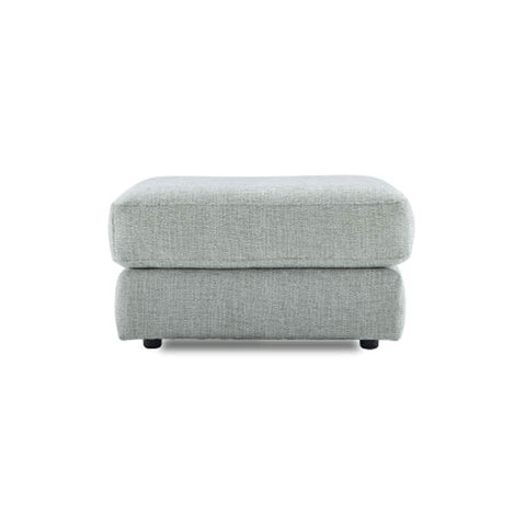 G Plan Taylor Storage Fabric Footstool