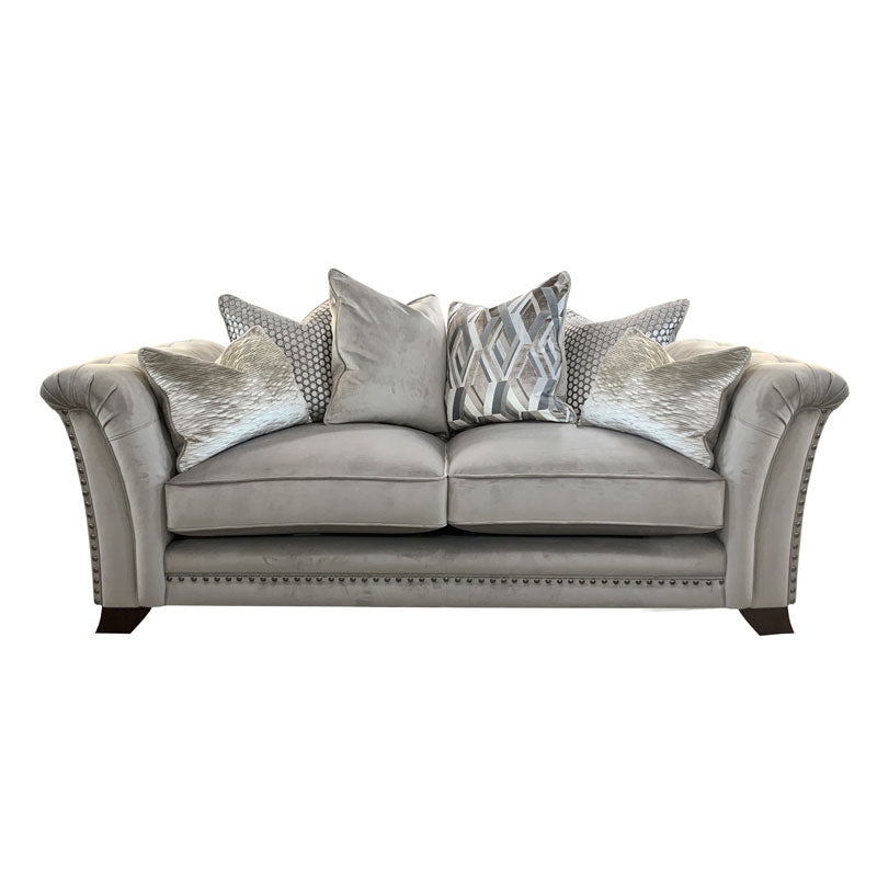 Florence 2 Seater Scatter Back Sofa
