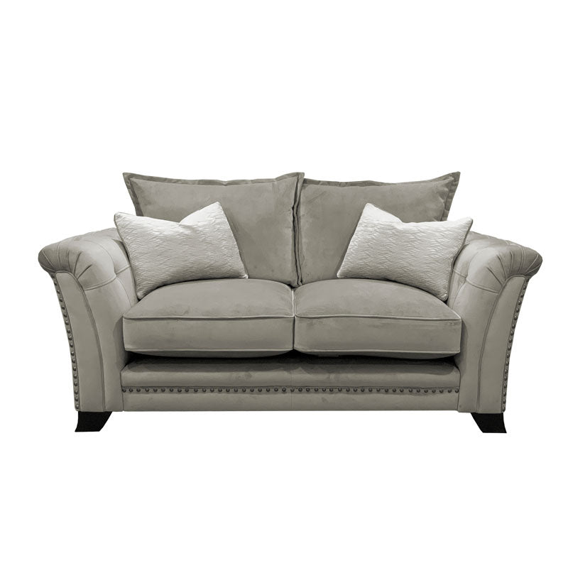 Florence 2 Seater Standard Back Sofa
