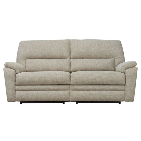 Parker Knoll Hampton Large Two Seater Power Recliner Sofa