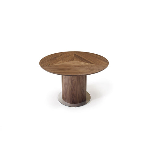 Skovby SM32 Round Dining Table