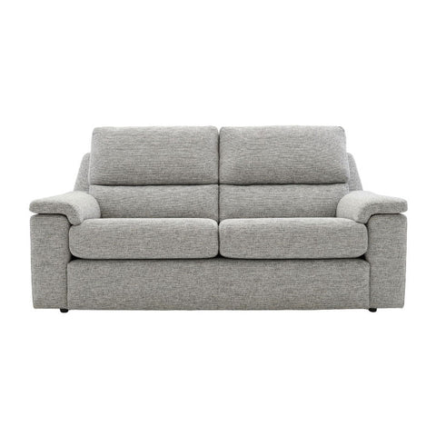 G Plan Taylor 3 Seater Fabric Sofa
