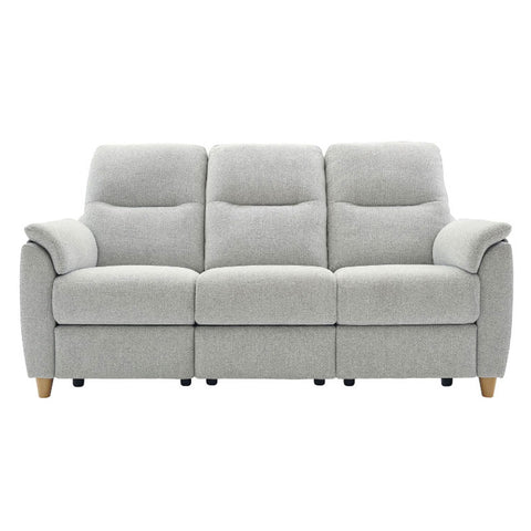 G Plan Spencer 3 Seater Fabric Sofa