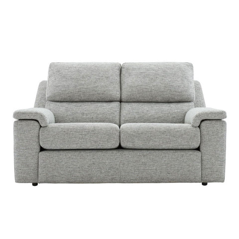 G Plan Taylor 2 Seater Fabric Sofa