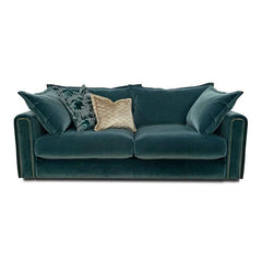 Alexander & James Summerton 3 Seater Sofa