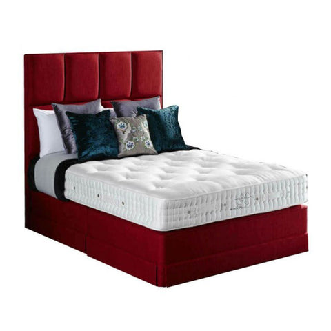 Hypnos Adagio Sublime Divan Bed