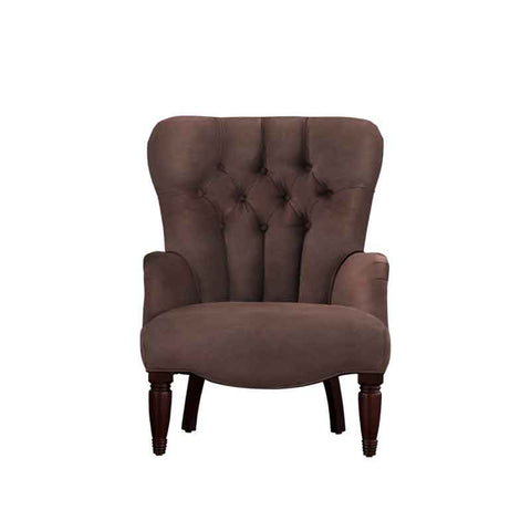 Parker Knoll Albert Leather Chair