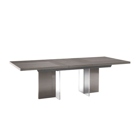 Athena 210cm High Gloss Exending Table