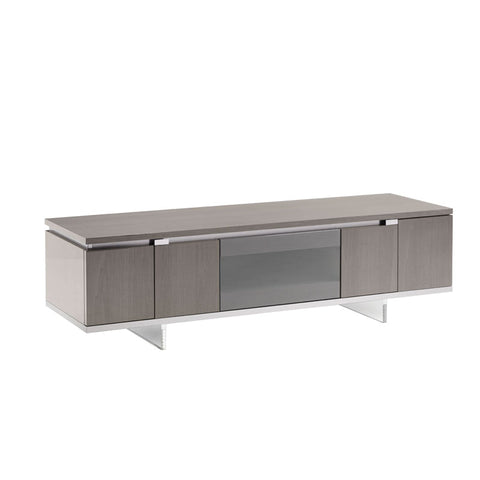 Athena 4 Door High Gloss Large Sideboard