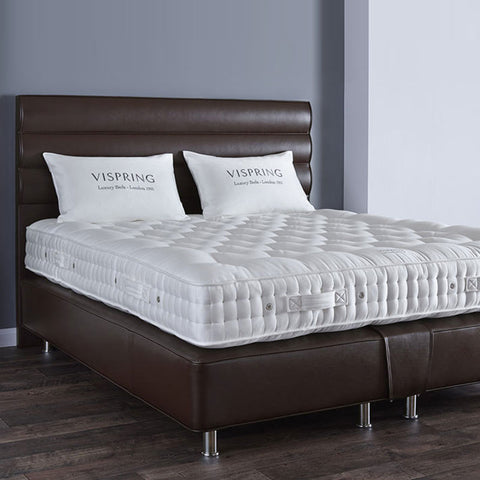 Vispring Dartington Divan