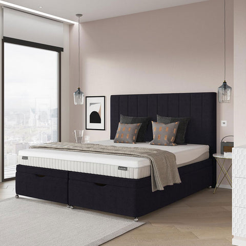 Dunlopillo Firm Rest Firmer Feel Anti-Allergenic Mattress