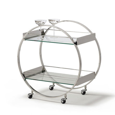 Kesterport Hammond Drinks Trolley