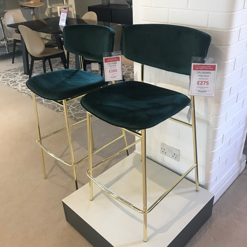 Calligaris Fifties Stool