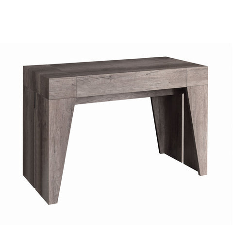 Ophelia Vanity Table with Mirror
