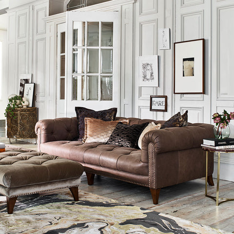 Alexander & James Luisa 2 Seater Sofa