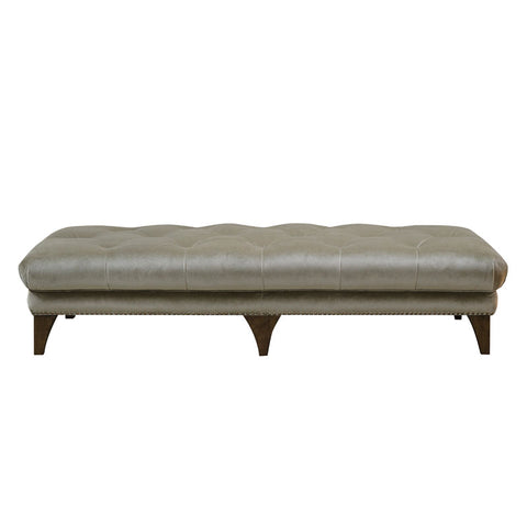 Alexander & James Luisa Footstool