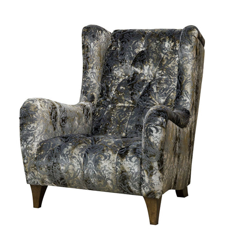 Alexander & James Viola Accent Chair