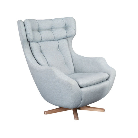 Parker Knoll Statesman Accent Chair