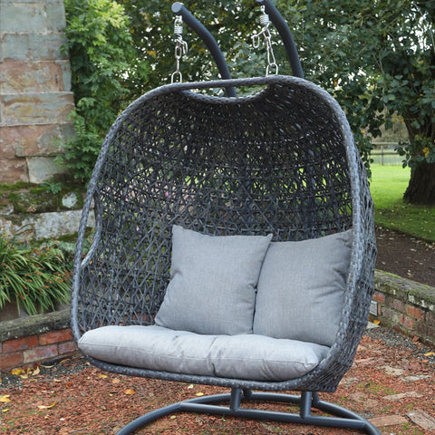 Rydal Double Hanging Chair