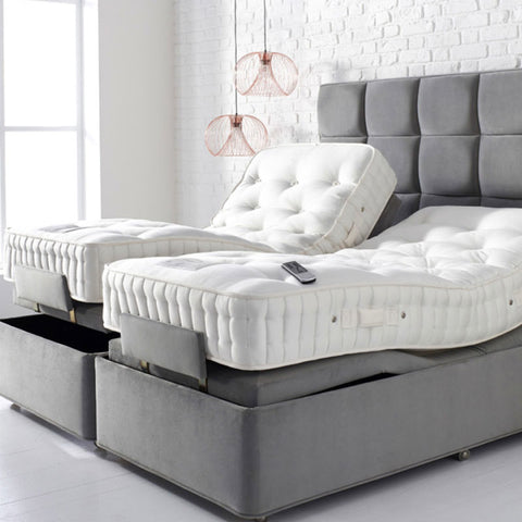 Somnus Lifestyle Adjustable