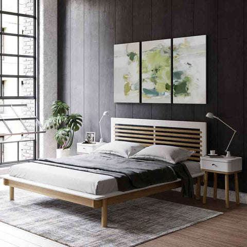 Avon Bed Frame
