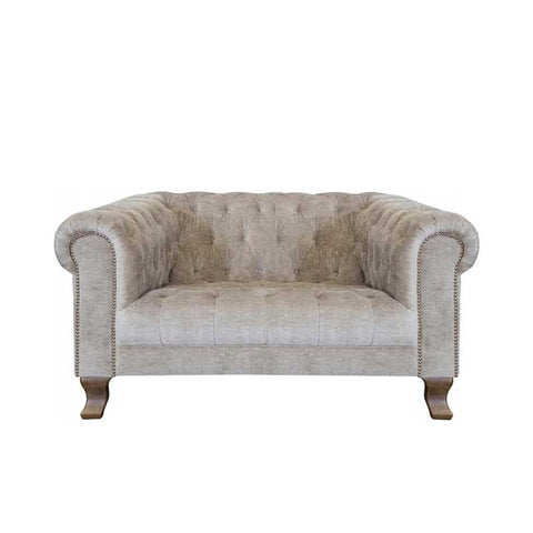 Alexander & James Vivienne Deep Seat Snuggler - No Cushions