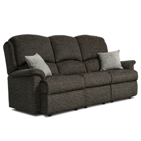 Sherborne Virginia 3-Seater Rechargeable Power Reclining Sofa