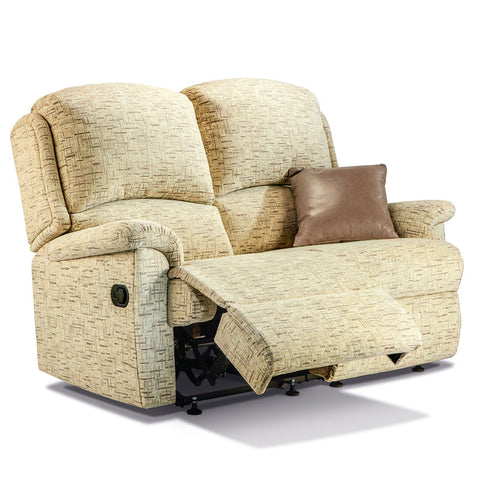 Sherborne Virginia 2-Seater Power Reclining Sofa