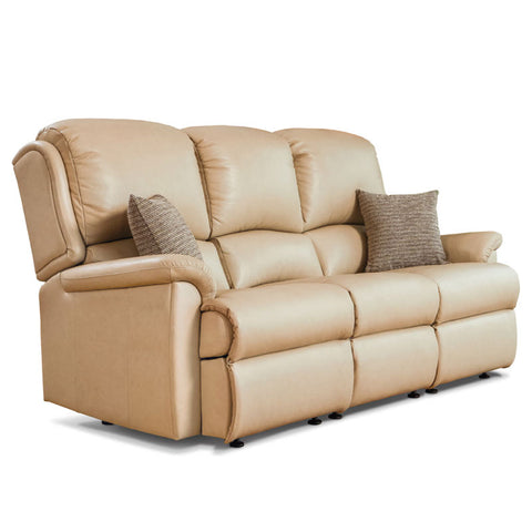 Sherborne Virginia 3-Seater Reclining Sofa