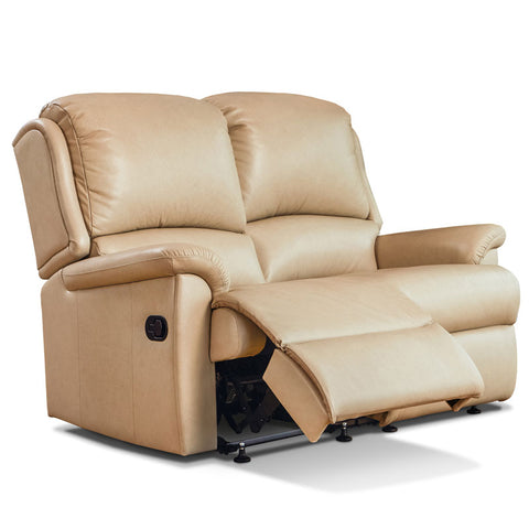 Sherborne Virginia 2-Seater Rechargeable Power Reclining Sofa