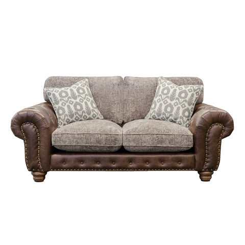 Alexander & James Wilson Small Standard Back Sofa