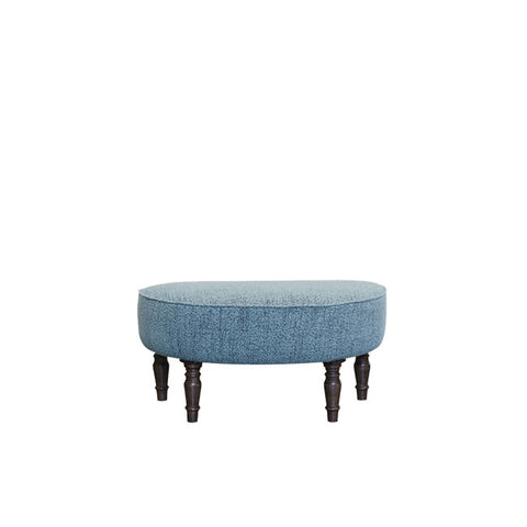 Alexander & James Imogen Plain Footstool
