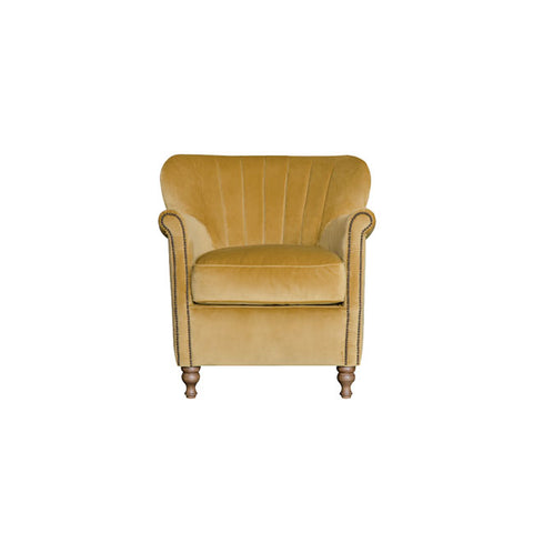 Alexander & James Percy Chair