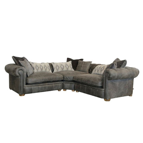 Alexander & James The Retreat 3 Piece Corner Sofa