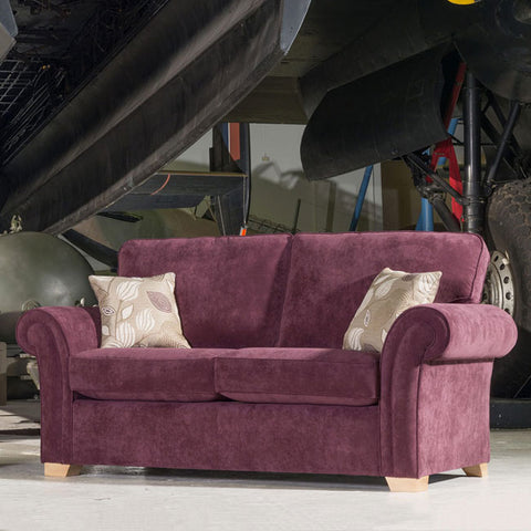 Alstons Lancaster Sofa Collection