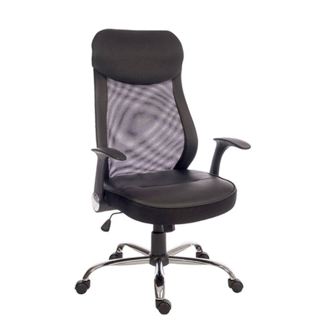 Arc Mesh Office Chair