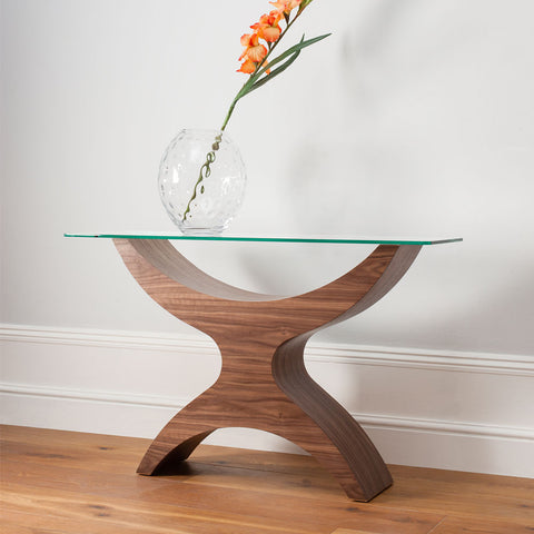 Tom Schneider Atlas Console Table