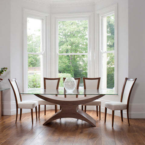 Tom Schneider Atlas Dining Table