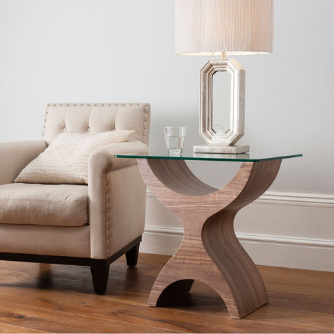 Tom Schneider Atlas Lamp Table