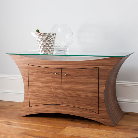 Tom Schneider Atlas Sideboard